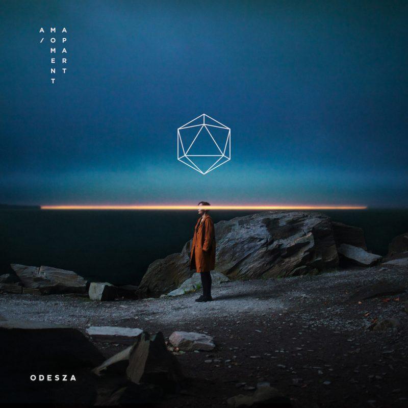 "ODESZA - ""A Moment Apart"" (Counter Records/Rough Trade)"