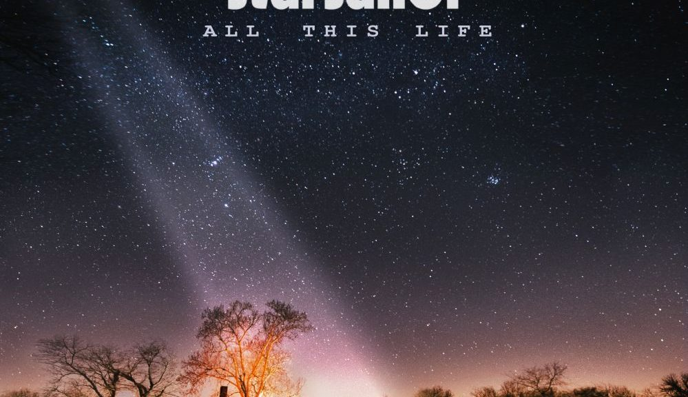 "Starsailor - ""All This Life"" (Cooking Vinyl/Sony Music)"