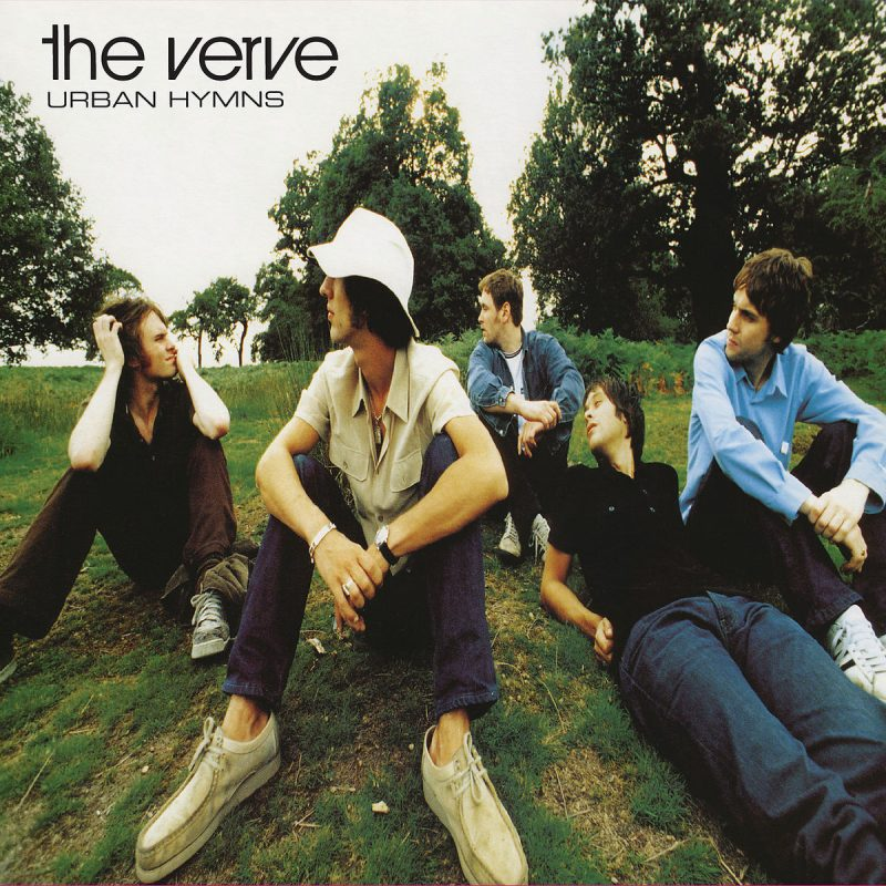 "The Verve - ""Urban Hymns (20th Anniversary Edition)"" (Virgin/Universal)"