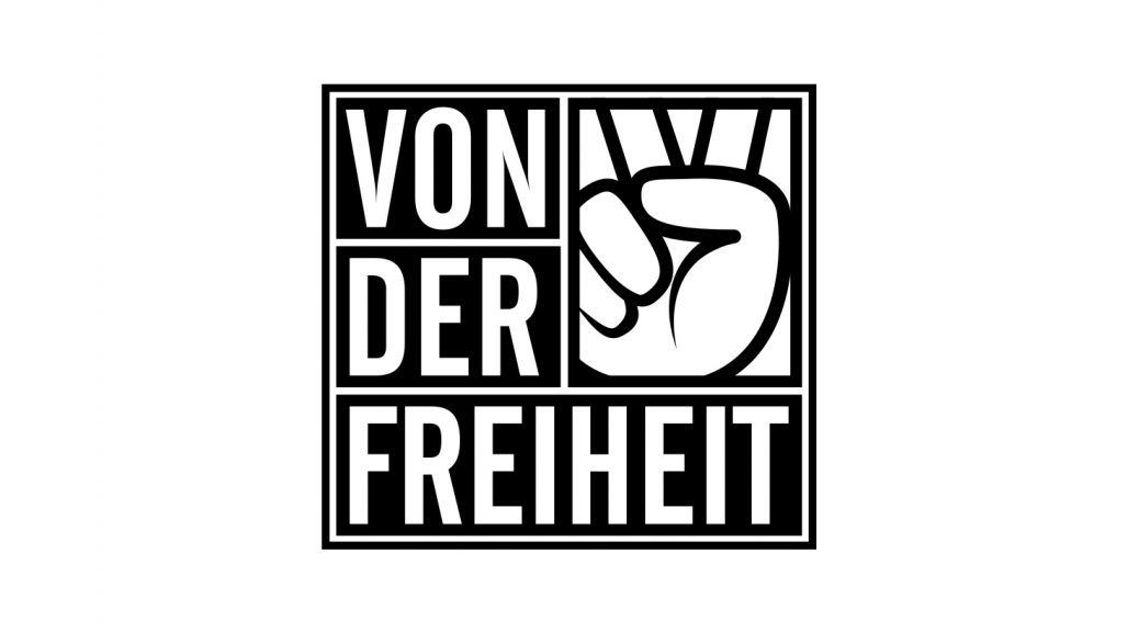 "Various Artists - ""Von Der Freiheit"" (Modul Entertainment/Universal Music Germany)"
