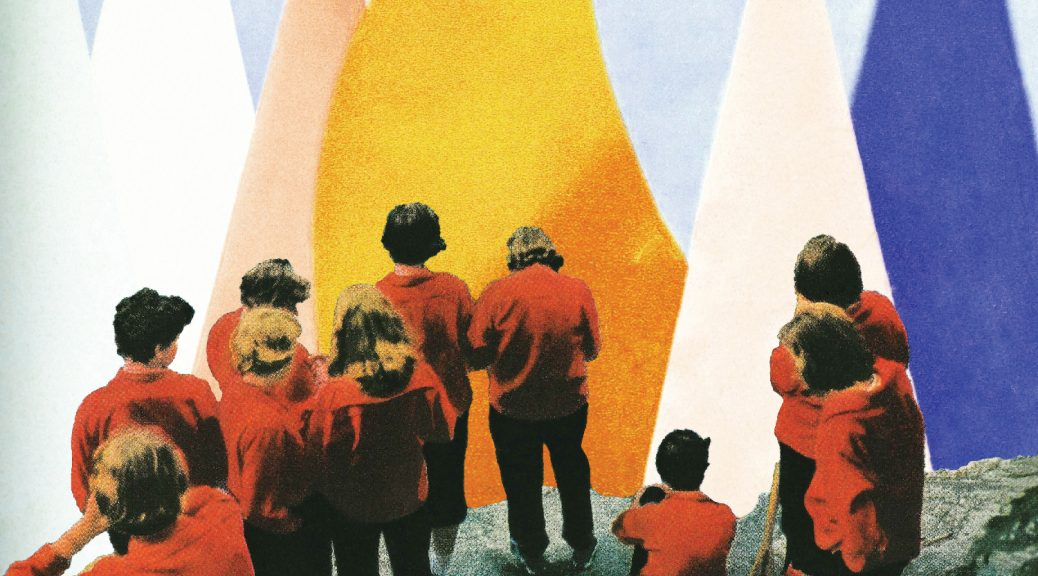 "Alvvays - ""Antisocialites"" (PIAS Cooperative/Transgressive Records)"