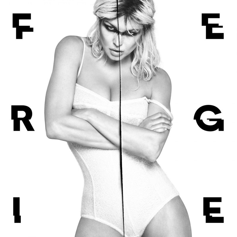 "Fergie - ""Double Dutchess"" (Bmg Rights Management/Warner)"