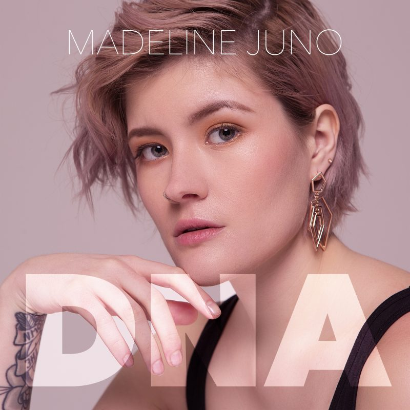 "Madeline Juno - ""DNA"" (Embassy Of Music/Tonpool)"