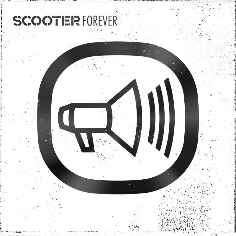 "Scooter - ""Scooter Forever"" (Sheffield Tunes/Kontor Records)"