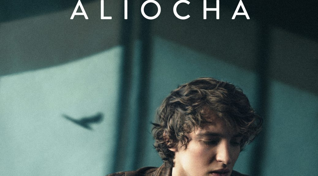"Aliocha - ""Eleven Songs"" (PIAS/Rough Trade)"