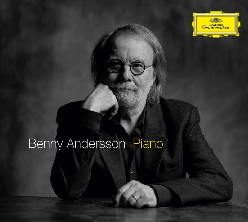 "Benny Andersson - ""Piano"" (Deutsche Grammophon/Universal Music)"