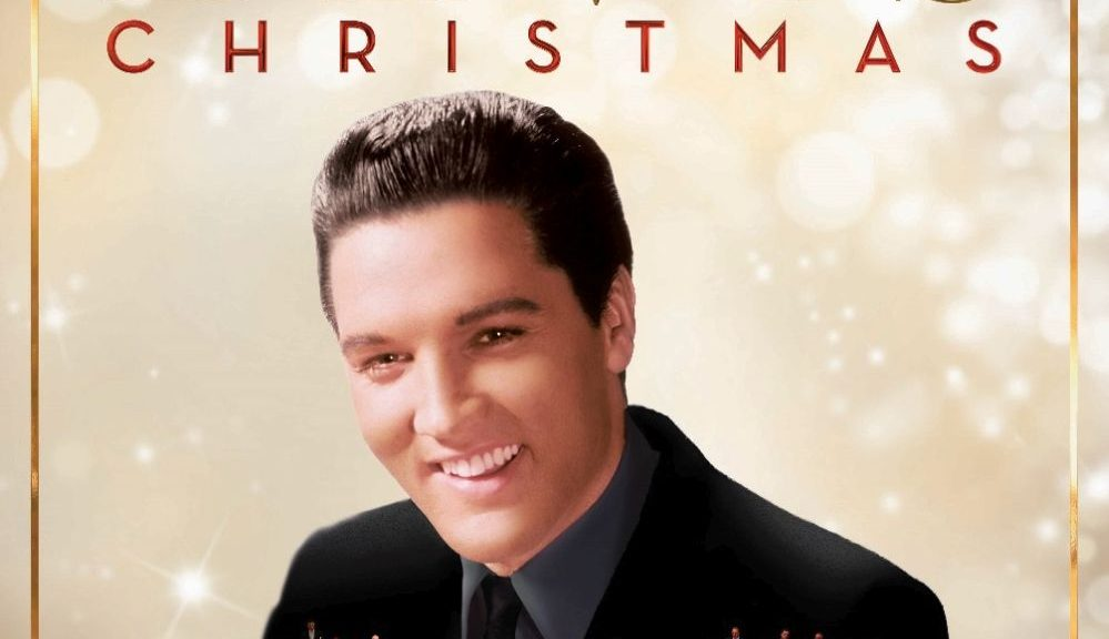 "Elvis Presley - ""Christmas With Elvis And The Royal Philharmonic Orchestra"" (RCA/Sony Music)"