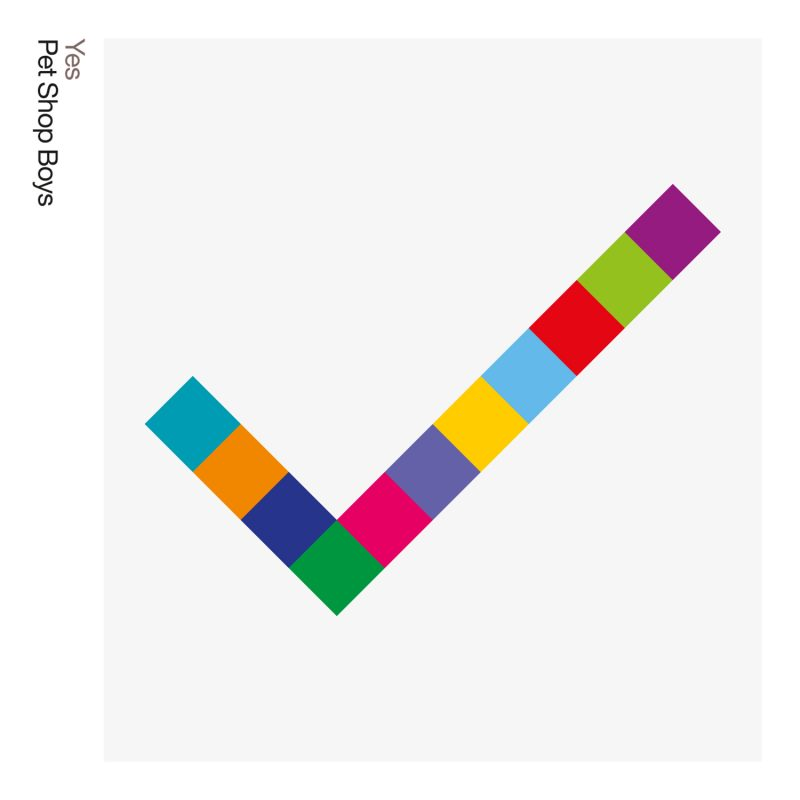 "Pet Shop Boys – ""Yes – Further Listening"" (Parlophone/Warner)"