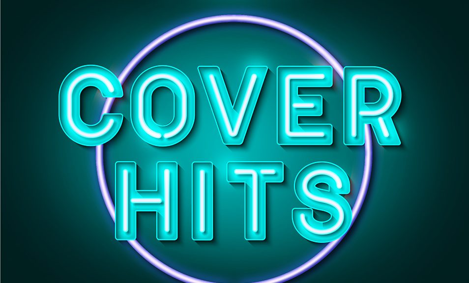 "Various Artists – ""Pop Giganten – Cover Hits"" (Polystar/Universal)"