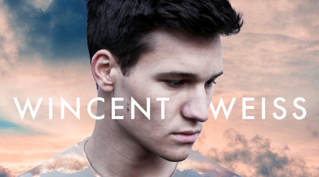 """Wincent Weiss - """"Irgendwas Gegen Die Stille – Limited Deluxe Version"""" (Vertigo/Universal)"""