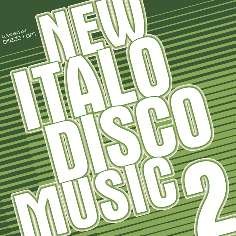 "Various Artists – ""New Italo Disco Music 2"" (Pokorny Music Solutions/Alive)"