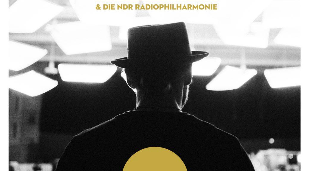 "Johannes Oerding – ""Kreise live - Johannes Oerding & NDR Radiophilharmonie"" (Columbia/Sony Music)"