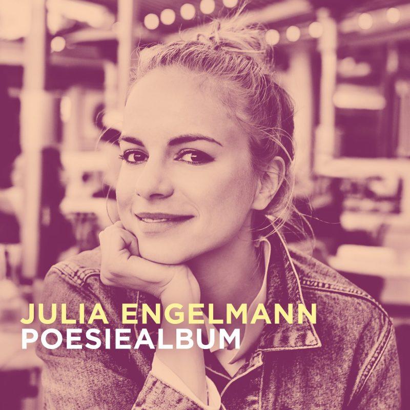 """Julia Engelmann: """"Poesiealbum"""" (Polydor/Universal)"""