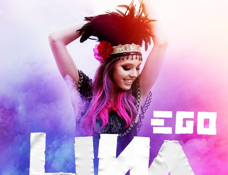 "Lina - ""EGO"" (BMG Rights Management/Warner Music Germany)"