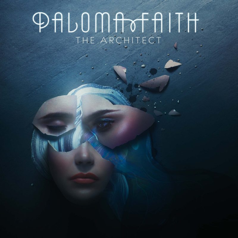 "Paloma Faith - ""The Architect"" (RCA/Sony Music)"