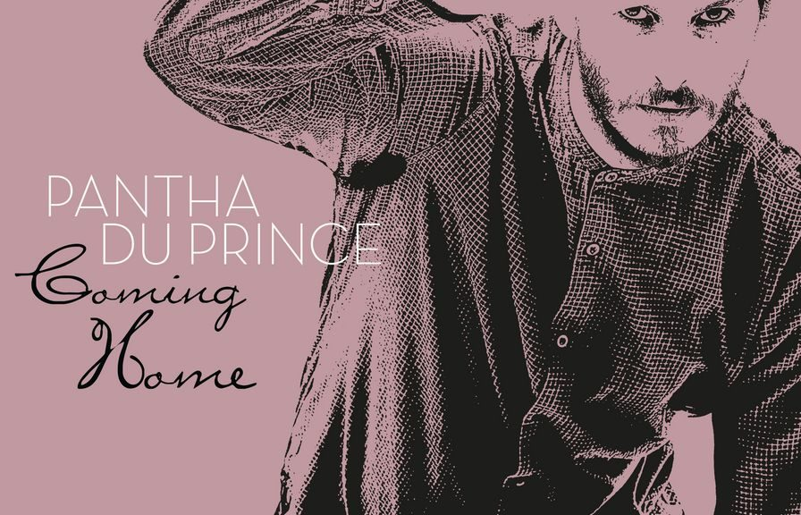 "Various Artists – ""Coming Home By Pantha du Prince"" (Stereo Deluxe Recordings/Warner)"