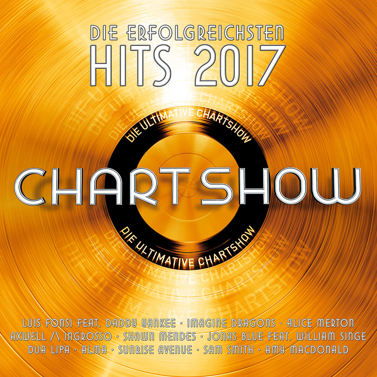 Ultimative Chart Show Dance Hits