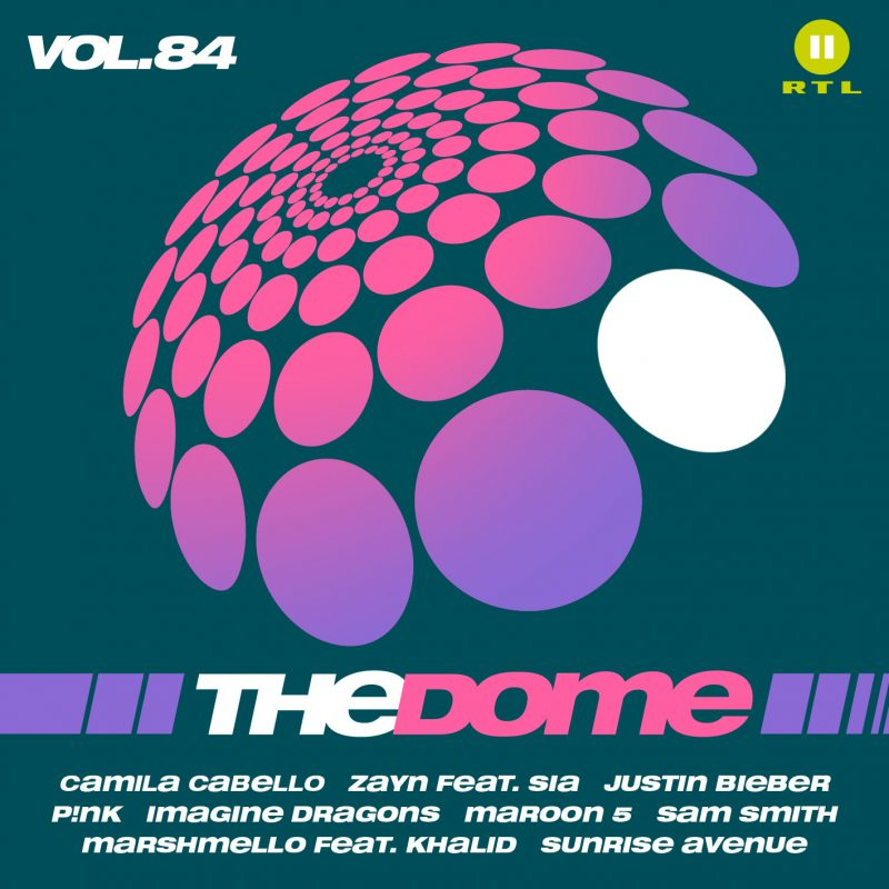 "Various Artists – ""The Dome Vol. 84"" (Polystar/Universal)"