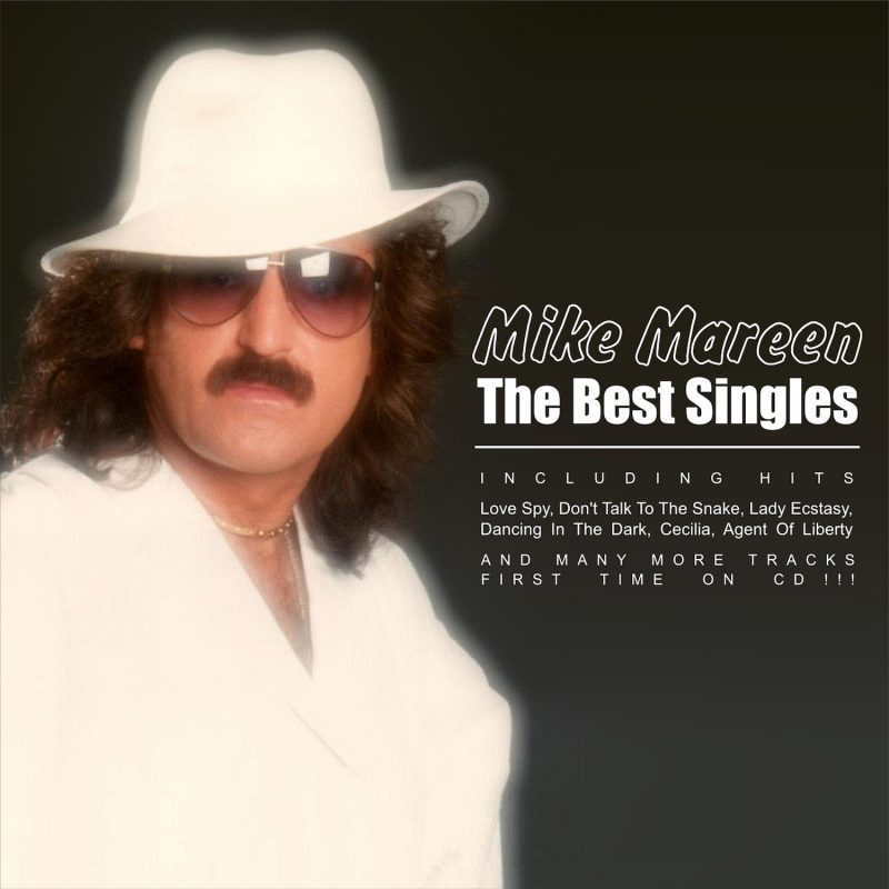 "Mike Mareen – ""The Best Singles"" (Pokorny Music Solutions)"