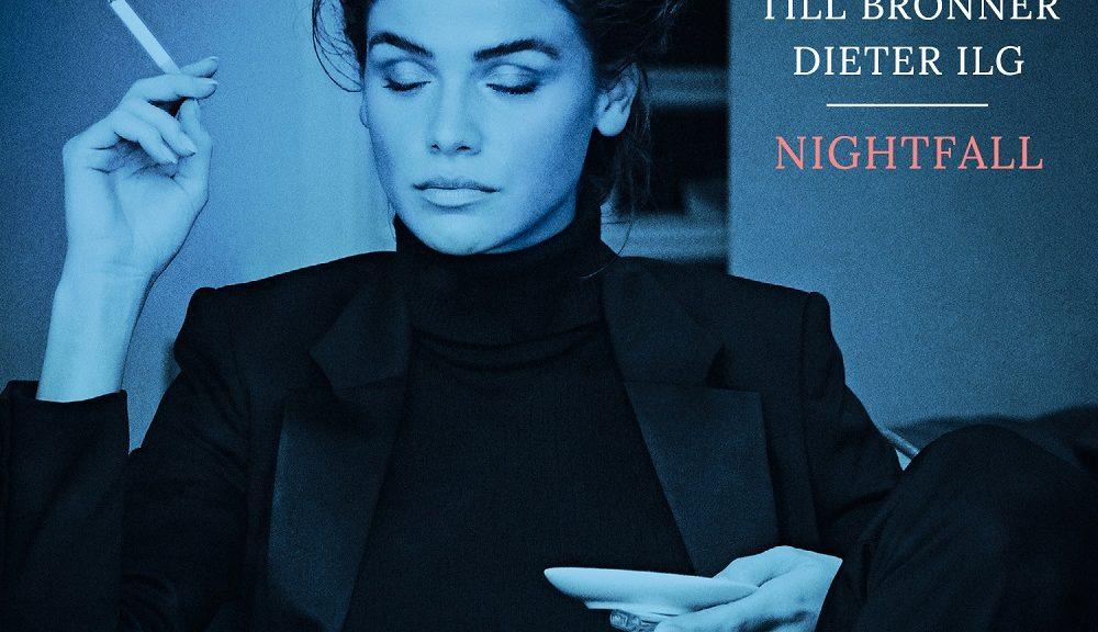 """Till Brönner & Dieter Ilg - """"Nightfall"""" (Masterworks/Sony Music)"""