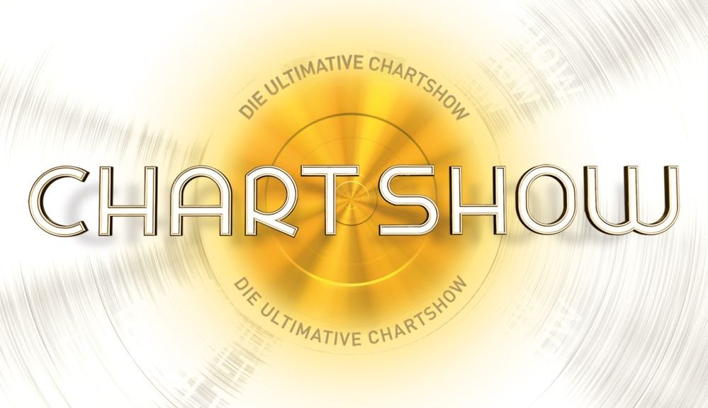 """Various Artists – """"Die Ultimative Chartshow – Die Erfolgreichsten Deutschsprachigen Singles"""" (Polystar/Universal)"""