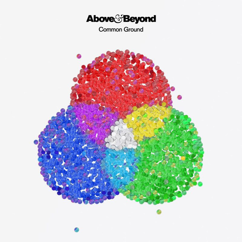 "Above & Beyond - ""Common Ground"" (Anjunabeats/Rough Trade)"