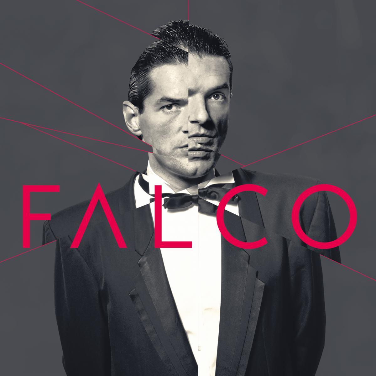 Musik Falco