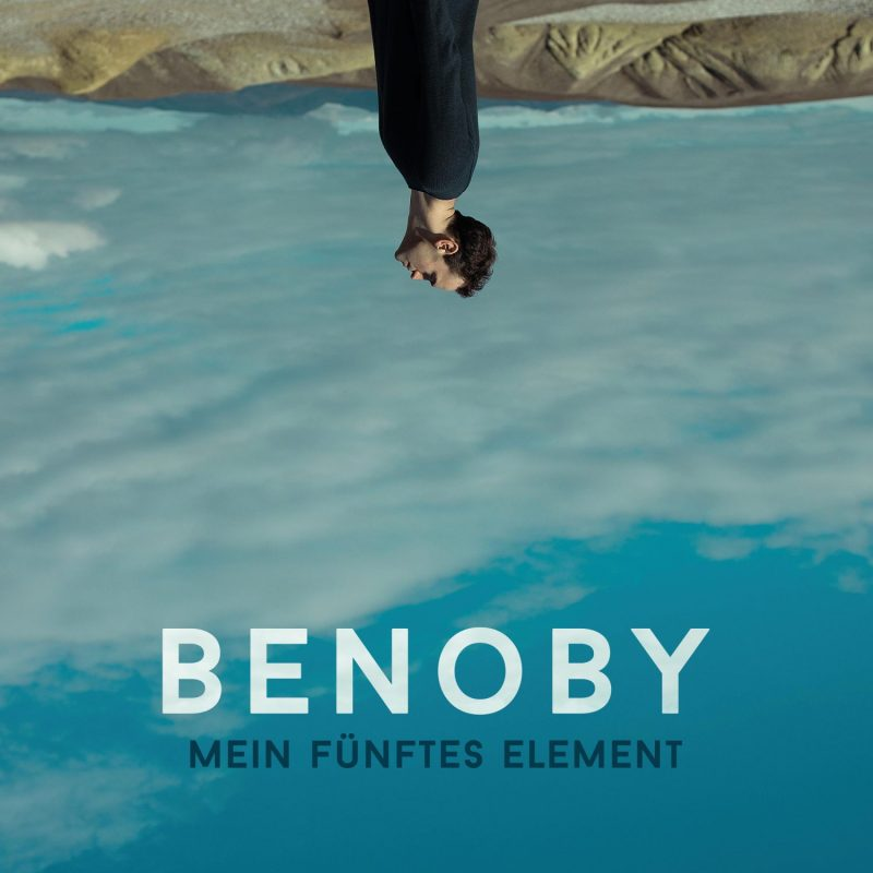 "Benoby - ""Mein Fünftes Element"" (Embassy Of Music/Warner)"