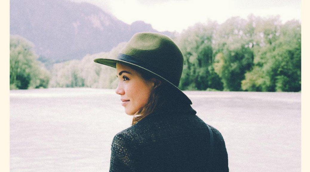 """Clara Louise - """"Die Guten Zeiten"""" (RCA/Sony Music)"""