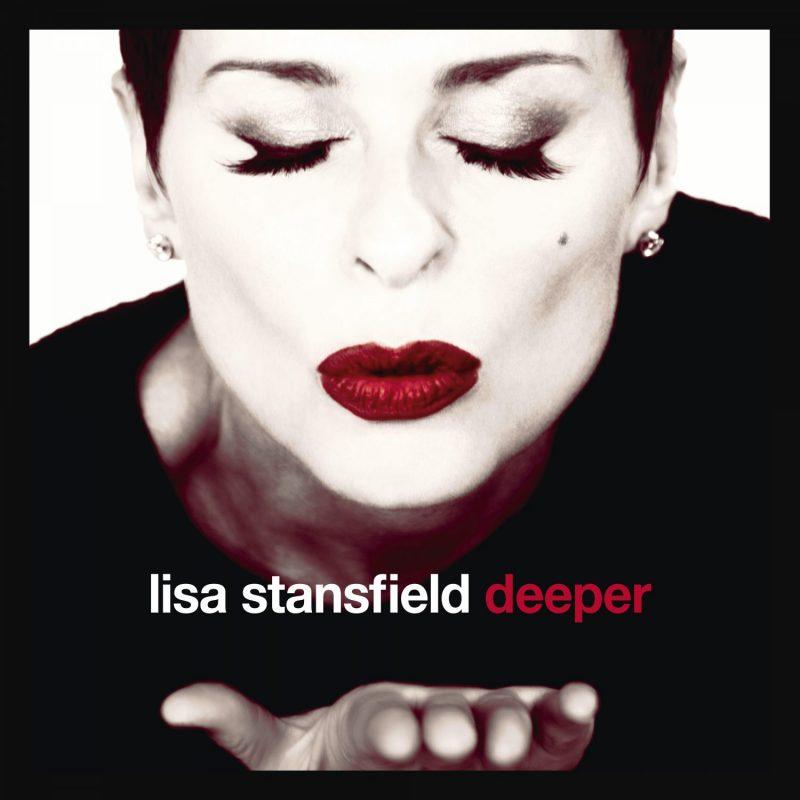 "Lisa Stansfield - ""Deeper"" (earMUSIC/Edel)"