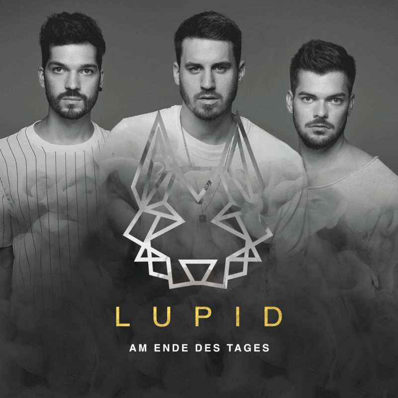 "Lupid - ""Am Ende Des Tages"" (Airforce1/Universal)"