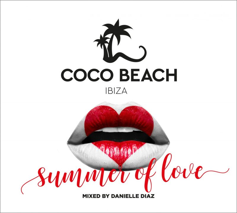 "Various Artists – ""Coco Beach Ibiza Vol.7"" (3CD-Set/Kontor Records)"