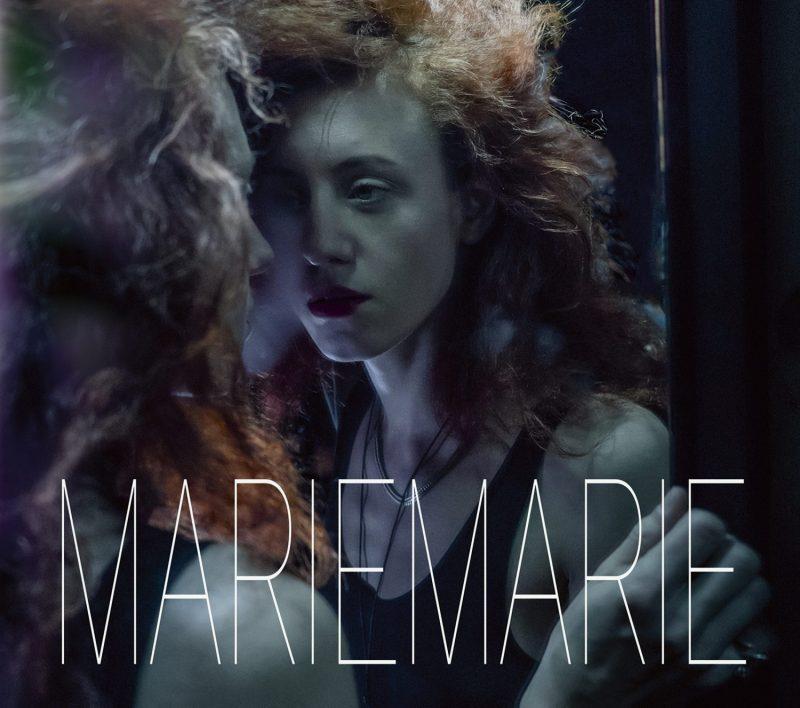 "MarieMarie – ""O"" (Electrola/Universal)"