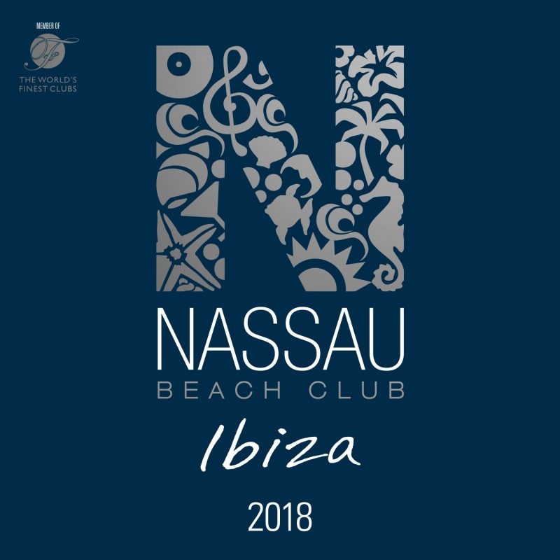 "Various Artists – ""Nassau Beach Club Ibiza 2018"" (Kontor Records)"