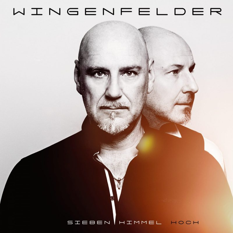 "Wingenfelder - ""Sieben Himmel Hoch"" (Starwatch Entertainment/Sony Music)"