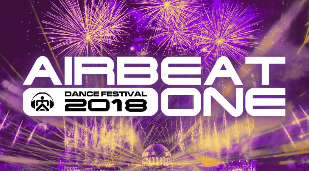"Various Artists – ""Airbeat One 2018"" (Kontor Records)"