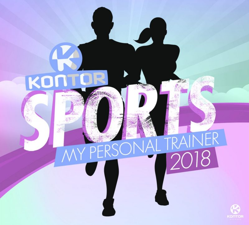 "Various Artists – ""Kontor Sports 2018 – My Personal Trainer"" (Kontor Records)"