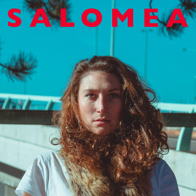 "Salomea - ""Salomea"" (Klaengrecords)"