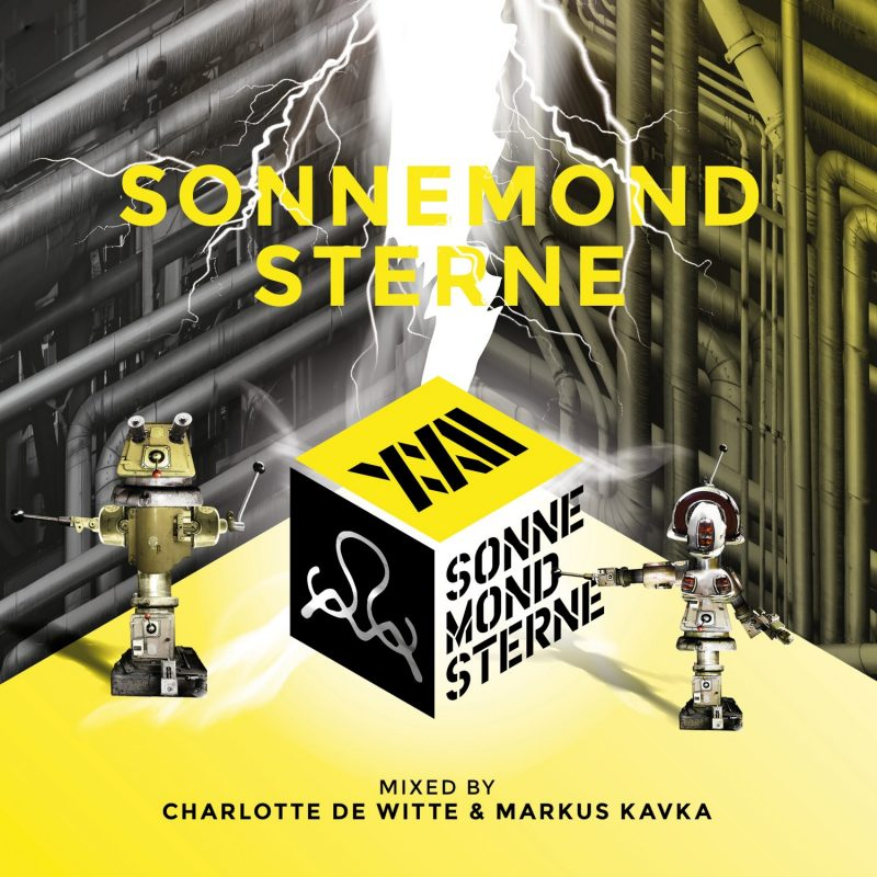 "Various Artists – ""Sonne Mond Sterne XXII"" (2 CDs – Kontor Records)"