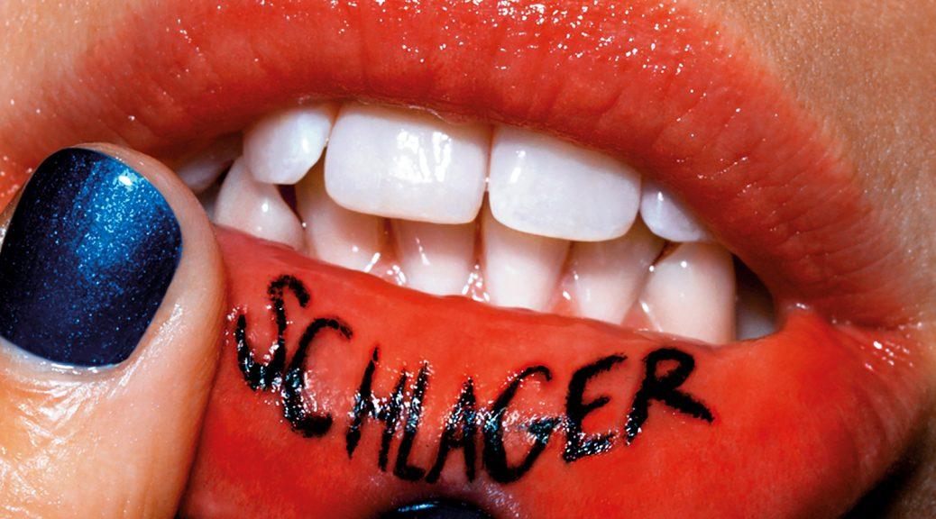 "Vanessa Mai - ""Schlager"" (Ariola/Sony Music)"
