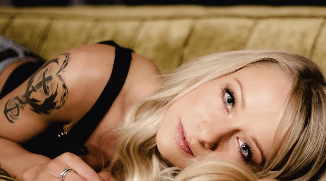 "Christin Stark - ""Rosenfeuer"" (Ariola/Sony Music)"