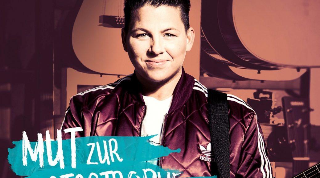 "Kerstin Ott – ""Mut Zur Katastrophe"" (Polydor/Universal)"