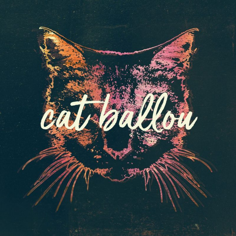 "Cat Ballou - ""Cat Ballou""  (Miao Records/Rough Trade)"