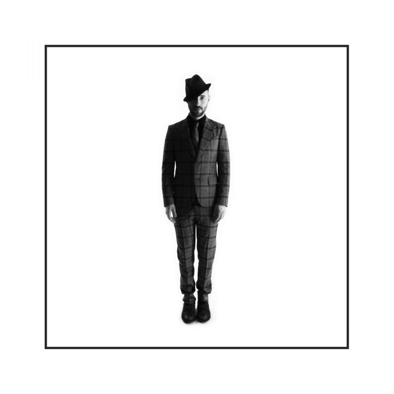 "Charlie Winston - ""Square 1"" (RCA/Sony Music)"