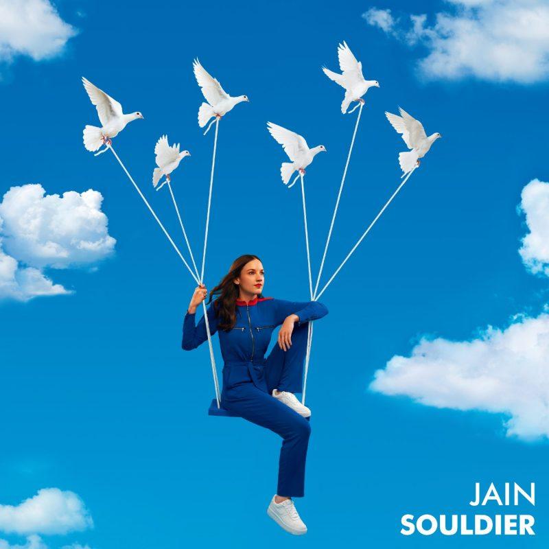 """Jain - """"Souldier"""" (Columbia/Sony Music)"""