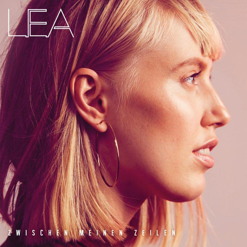 """LEA – """"Zwischen Den Zeilen"""" (Four Music/Sony Music)"""