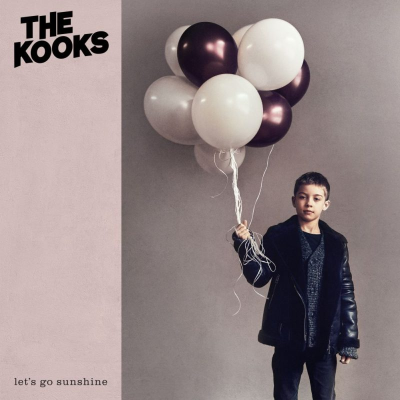 "The Kooks - ""Let`s Go Sunshine"" (Lonely Cat/Rough Trade)"