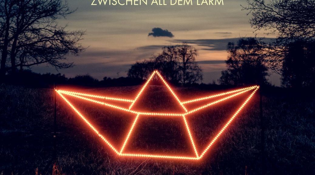 "Tonbandgerät – ""Zwischen All Dem Lärm"" (Columbia/Sony Music)"