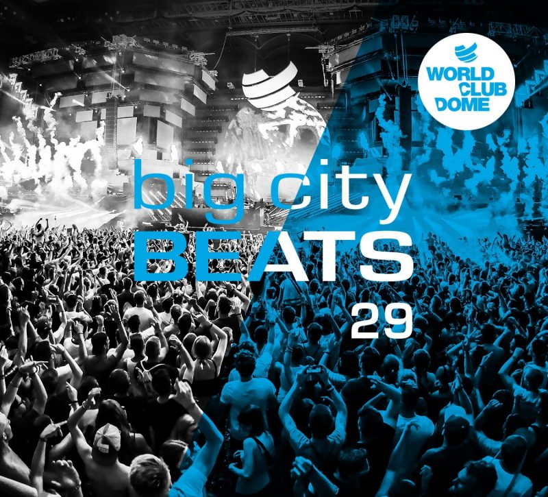 "Various Artists – ""Big City Beats Vol.29"" (Kontor Records)"