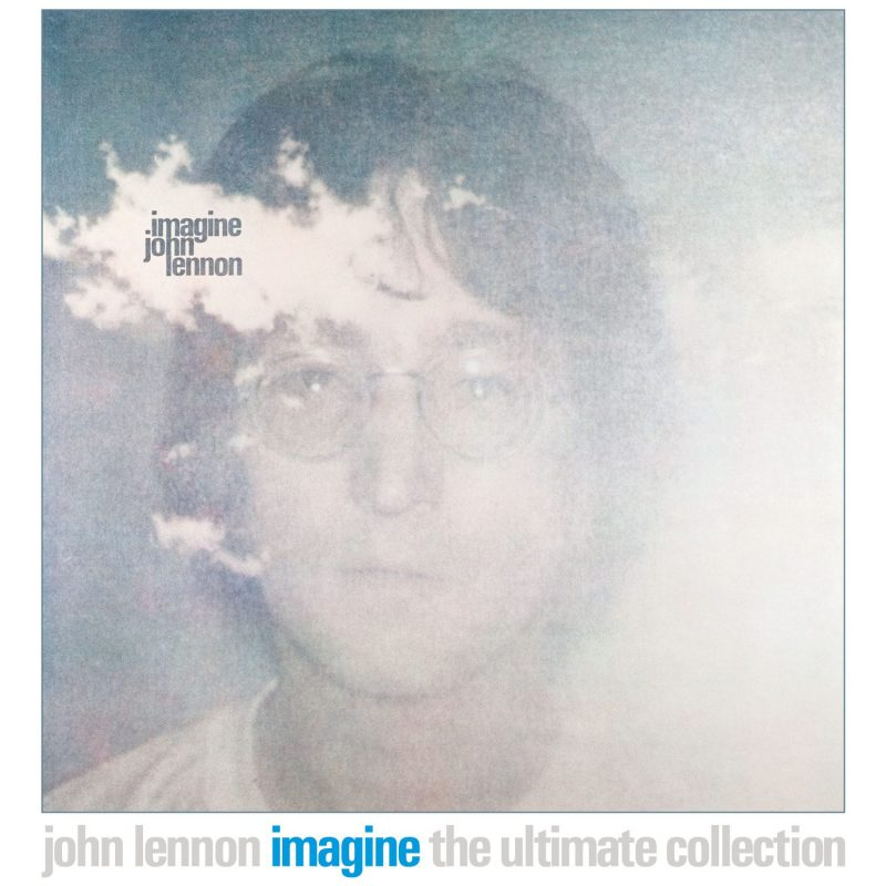 "John Lennon - ""Imagine – The Ultimate Collection"" (Universal)"